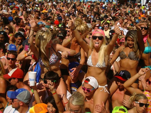 THE PCB 411 Partying The Panama City Beach Way